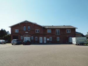 Brunsbek - ein Ort für IHREN neuen Firmensitz!