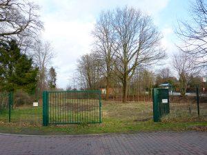 """VERKAUFT 2015: """"Vielseitiger Bauplatz in Kayhude"""""""